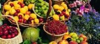 میوه ای با خاصیت ضد چاقی ، ضد پیری و ضد دیابت