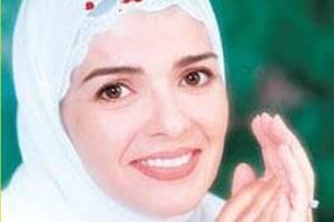 خواننده ای که متحول شد و پوشیدن حجاب را پذیرفت!