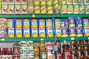 ممنوعیت واردات مواد غذایی از آلمان