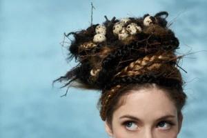 آیا میخواهید موهایی زیبا و سالم داشته باشید؟
