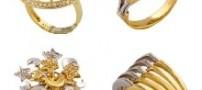 روش های تمیز كردن طلا و جواهر