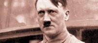 حراج رازهای هیتلر به قیمت 30 هزار پوند !!