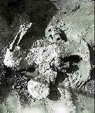گزارشی باور نکردنی و جالب از ایرانیان باستان