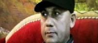اعدام مدعی خدایی در خوزستان !!