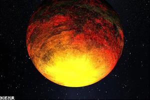 پنج سیاره شبه زمینی در کهکشان راه شیری کشف شد
