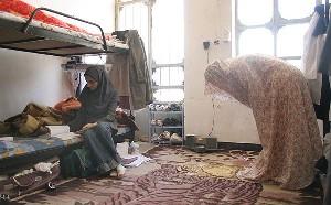 دختران ایرانی در خوابگاه های مختلط !