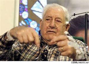 زنده شدن مردی 84 ساله پس از پنج روز