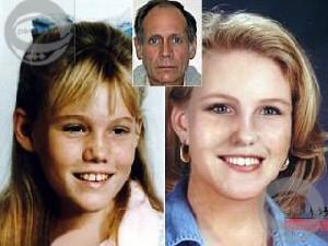 دختری که ۱۸سال پیش ربوده شد پیدا شد !!
