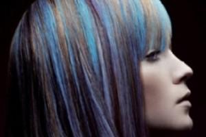 جدیدترین مدلهای هایلایت مو در سال 2011