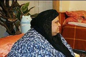 ع چاق ایرانی سرنوشت بسیار تلخ چاق ترین زن ایرانی