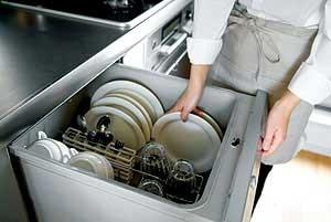 راهنمای خرید و استفاده از ماشین ظرفشویی