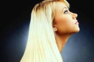 مواد غذایی مفید برایرشد و تقویت موها