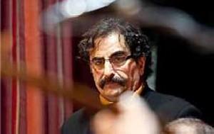 درد دلهای یکی از اساتید بزرگ موسیقی ایران