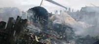 علل سقوط توپولوف كاسپین اعلام شد