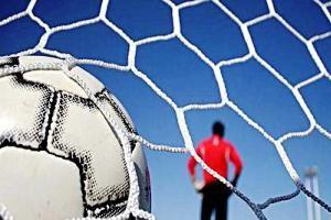 دستگیری دروازه بان لیگ برتر فوتبال