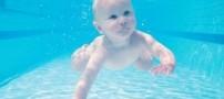 آب بازی بهنرین شیوه برای پرورش خلاقیت کودکان