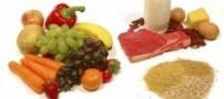 4 غذای بسیار مفید برای چربی سوزی و لاغری