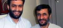 داماد احمدی نژاد در فوتبال هم پست میگیرد