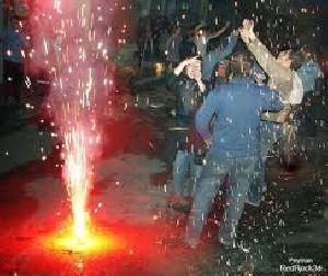 تایخچه جشن چهارشنبه سوری در ایران