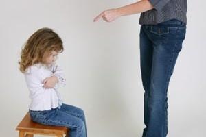 چگونه از همان کودکی حرف شنوی را به کودکمان بیاموزیم ؟