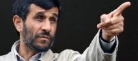 مهمترین آرزوی احمدی نژاد در سال 1390