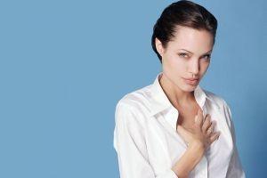 راز خوش اندامی انجلینا جولی بعد از دو بار زایمان