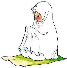 نماز و میدان مغناطیسی بدن انسان