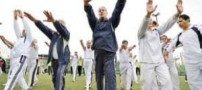 ورزش فشار خون را افزایش می دهد یا كاهش ؟