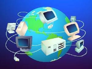پیرزنی که اینترنت یک کشور را قطع کرد !!