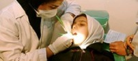 بیمه شدن دندانهای کودکان 6 تا 12 سال کشور