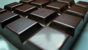 افراد علاقمند به شکلات لاغرترند