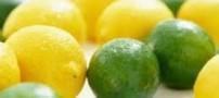 فواید شگفت انگیز و باور نکردنی لیمو