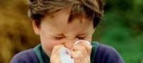 چگونه حساسیت بهاری ( آلرژی ) را کنترل کنیم؟