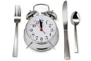 برخی از مضرات تند تند غذا خوردن
