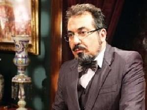 گفتگو با سیامک انصاری بازیگر سریال قهوه تلخ