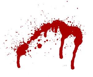 بارش بسیار عجیب گوشت و خون از آسمان!!