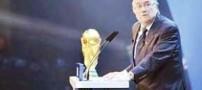 جام جهانی فوتبال چگونه به خاورمیانه آمد؟