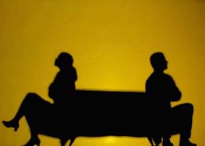 طلاق دختر 14 ساله یهودی از شوهر 17 ساله اش