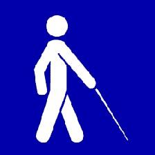 زنی که هر 3 روز یک بار نابینا میشود!