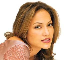 زیباترین زن جهان از دید مجله پیپل