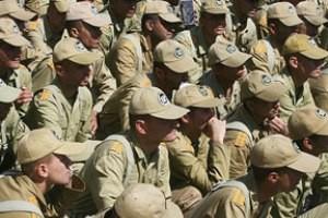 مجازات غیبت از خدمت سربازی چیست؟