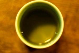 مصرف چای سبز را در بهار افزایش دهید
