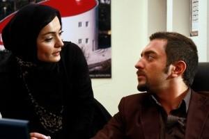 سخنان السا فیروزآذر در مورد همبازی شدن با بهرام رادان