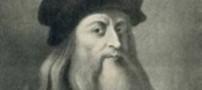 لئوناردو داوینچی ، هنرمندی زن گریز