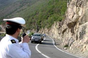 بخشیده شدن جریمه های دوبرابر شده رانندگی
