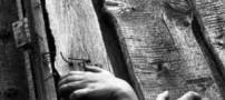 شکنجه وحشتناک دختر 8 ساله توسط ناپدری