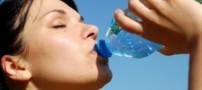 جلوگیری از چین و چروک پوست صورت با این نوشیدنی
