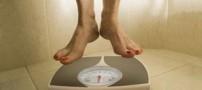 روشی برای کاهش 24 کیلوگرمی وزن در 8 ماه