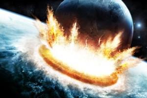 خطر وحشتناکی که از کنار سیاره زمین گذشت!؟