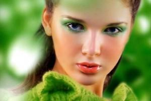 مهمترین اصول برای زیبایی چهره